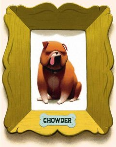 Chowder cover image