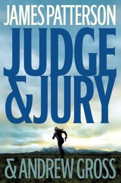 Judge & jury cover image
