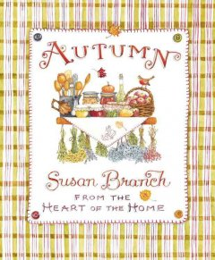 Autumn from the heart of the home cover image