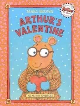 Arthur's valentine cover image