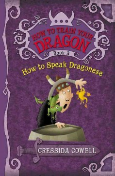 How to speak Dragonese cover image