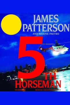 The 5th horseman cover image