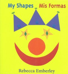 My shapes = Mis formas cover image