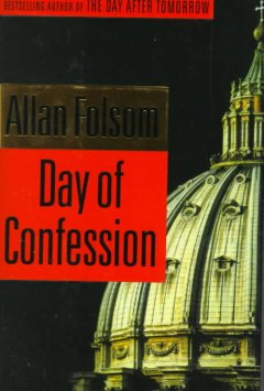 Day of confession cover image