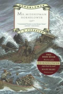 Mr. Midshipman Hornblower cover image
