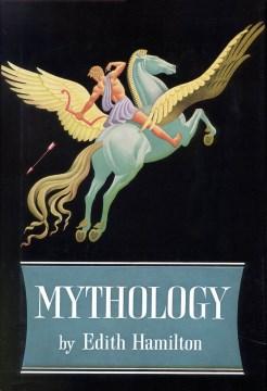 Mythology cover image