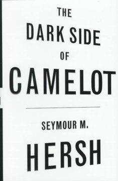 The dark side of Camelot cover image