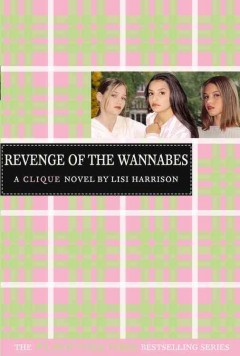 Revenge of the wannabes cover image