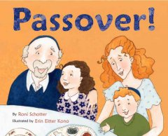 Passover! cover image