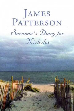 Suzanne's diary for Nicholas cover image