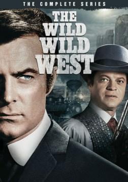 The wild wild West. Season 1 cover image
