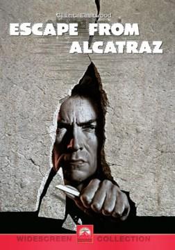 Escape from Alcatraz cover image