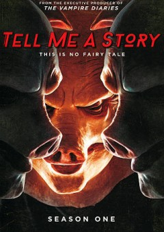Tell me a story. Season 1 cover image