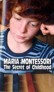 The secret of childhood cover image