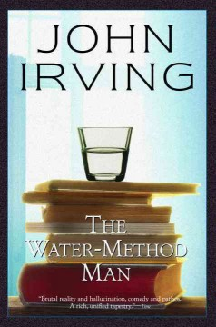 The water-method man cover image