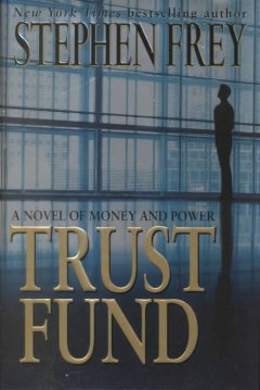Trust fund cover image