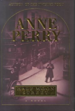Half Moon Street cover image