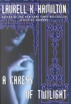 A caress of twilight cover image