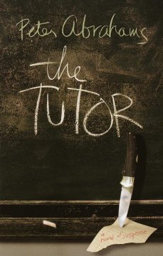 The tutor cover image