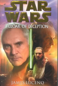 Star wars : cloak of deception cover image