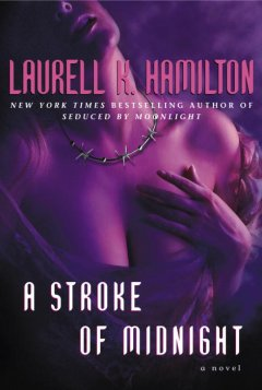 A stroke of midnight cover image