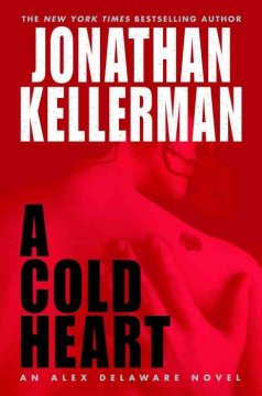 A cold heart cover image