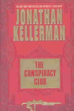 The conspiracy club cover image