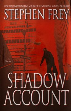 Shadow account cover image