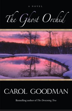 The ghost orchid cover image