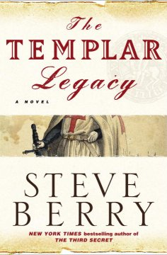 The Templar legacy cover image