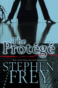 The protégé cover image