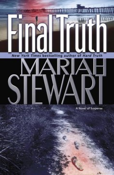 Final truth : a novel of suspense cover image
