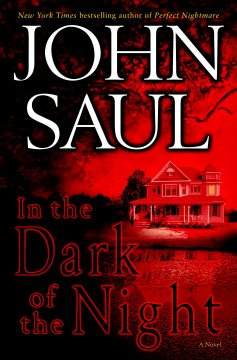 In the dark of the night cover image