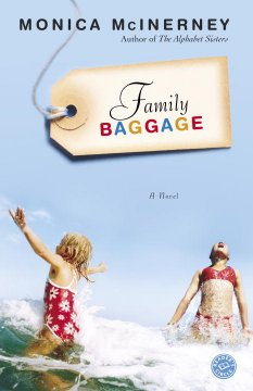 Family baggage cover image