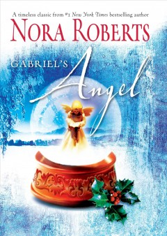 Gabriel's angel cover image