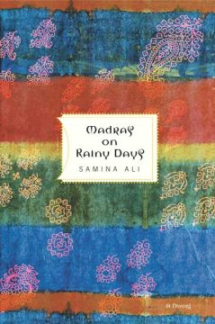 Madras on rainy days cover image