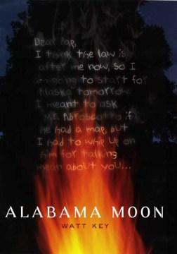 Alabama moon cover image
