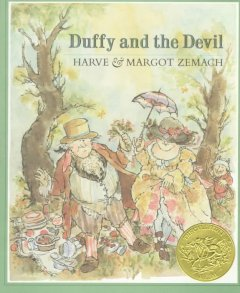 Duffy and the devil : a Cornish tale cover image