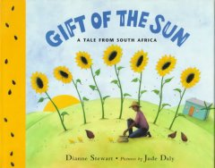 Gift of the sun : A tale from South Africa cover image
