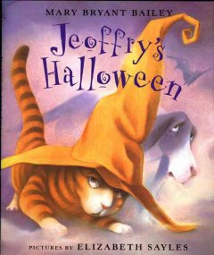 Jeoffry's Halloween cover image