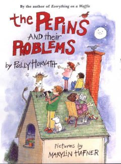 The Pepins and their problems cover image