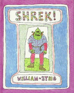 Shrek! cover image