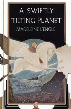 A swiftly tilting planet cover image