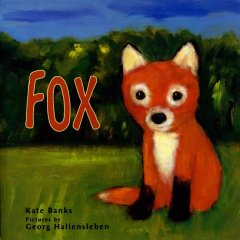 Fox cover image