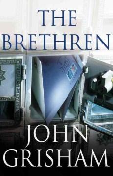 The brethren cover image