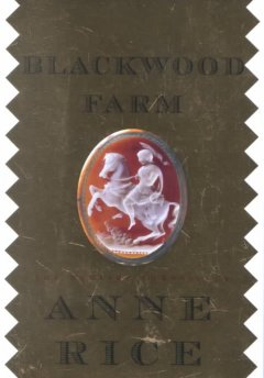 Blackwood Farm cover image