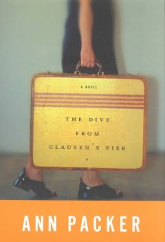 The dive from Clausen's pier cover image