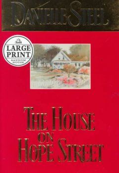 The house on Hope Street cover image