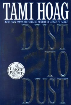 Dust to dust cover image