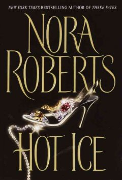 Hot ice cover image